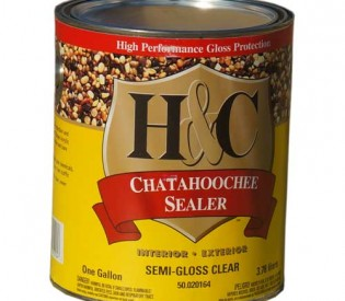 Пропитка H&C Chatahoochee Sealer