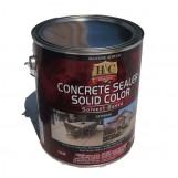 Лак-пропитка H&C Concrete Sealer Solid Color